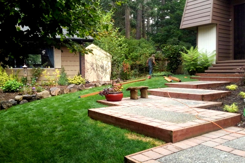 Tacoma Landscaping Photo Gallery